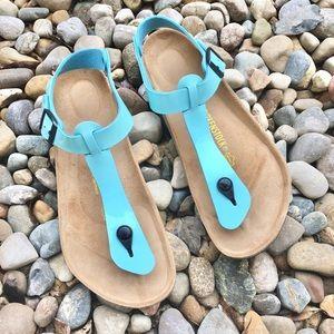 Birkenstock Kairo Sandals Size 42 Womens 11